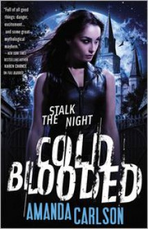 Cold Blooded - Amanda Carlson