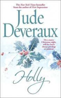 Holly - Jude Deveraux