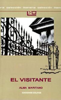 El visitante - Alma Maritano