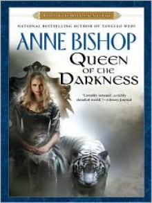 Queen of the Darkness - John Sharian,Anne Bishop