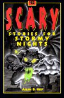 Scary Stories for Stormy Nights - Michele Hunter