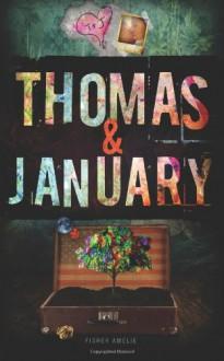 Thomas & January - Fisher Amelie