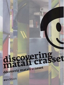 Discovering Matali Crasset - Design Research Lab Duesseldorf