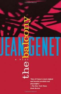 Balcony - Jean Genet
