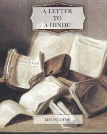 A Letter to a Hindu - Leo Tolstoy