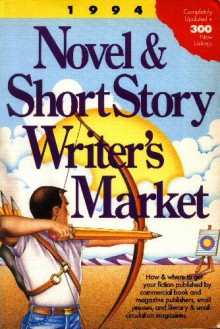 Novel and Short Story Writer's Market, 1994 - Robin Gee