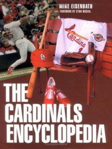Cardinals Encyclopedia - Michael Eisenbath, Michael Eisenbath, Stan Musial