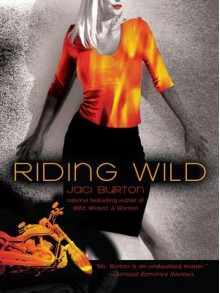 Riding Wild - Jaci Burton