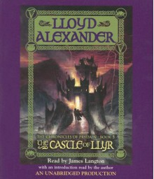 The Castle of Llyr - Lloyd Alexander, James Langton