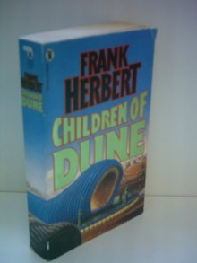 Children of Dune - Frank Herbert