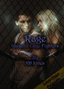 Rage - K.D. Jones