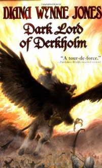Dark Lord of Derkholm - Diana Wynne Jones