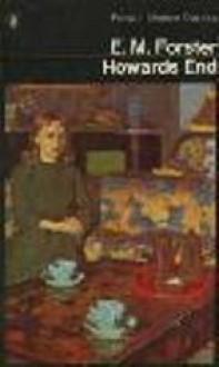 Howards End - Oliver Stallybrass
