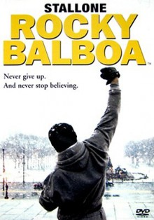 Rocky Balboa - Sylvester Stallone, Burt Young, Columbia Pictures Corporation