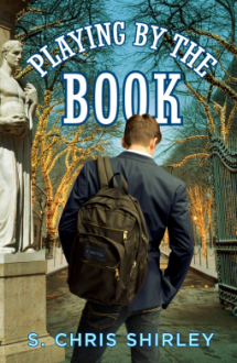 Playing by the Book - S. Chris Shirley
