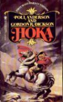 Hoka - Poul Anderson, Gordon R. Dickson