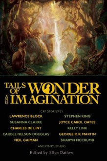 Tails of Wonder and Imagination: Cat Stories -