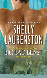 Big Bad Beast - Shelly Laurenston