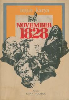 November 1828 - Teguh Karya, Bondan Winarno