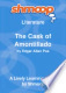The Cask of Amontillado: Shmoop Literature Guide - Shmoop