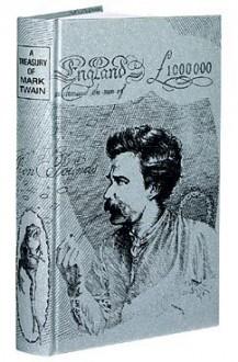 A Treasury of Mark Twain - Folio Society Edition - Mark Twain