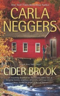 Cider Brook - Carla Neggers