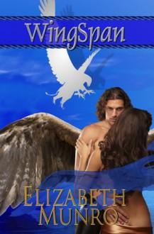 Wingspan - Elizabeth Munro