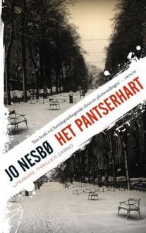Het pantserhart - Jo Nesbø, Annelies de Vroom