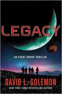 Legacy - David Lynn Golemon