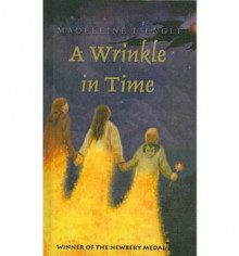 A Wrinkle in Time (Madeleine L'Engle's Time Quintet) - Madeleine L'Engle