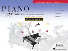 Piano Adventures Christmas Book, Primer Level - Nancy Faber