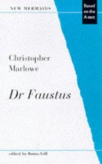 Dr Faustus - Christopher Marlowe, Roma Gill