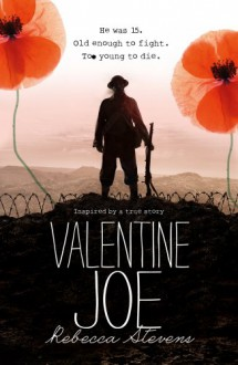 Valentine Joe - Rebecca Stevens