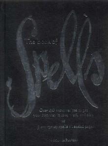 Book Of Spells - Nicola de Pulford