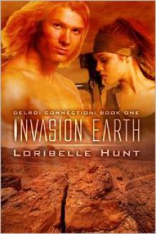 Invasion Earth - Loribelle Hunt