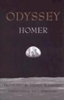 The Odyssey - Homer, Stanley Lombardo