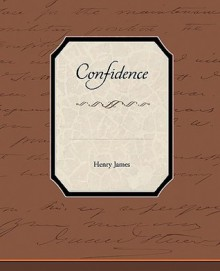 Confidence - Henry James