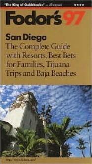 San Diego '97 - Fodor's Travel Publications Inc.