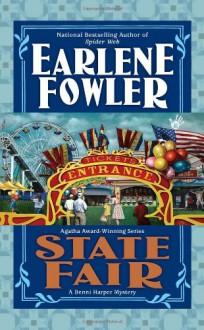 State Fair - Earlene Fowler