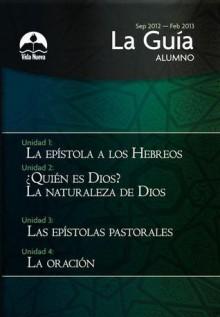 Adultos: La Gu a Para El Alumno, Septiembre-Febrero - Anonymous Anonymous, Vida Publishers