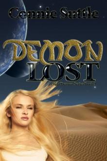 Demon Lost - Connie Suttle