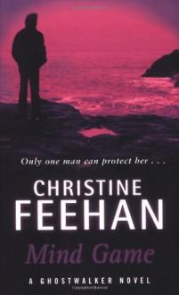 Mind Game - Christine Feehan