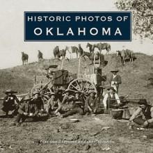 Historic Photos of Oklahoma - Larry Johnson