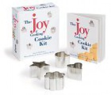Joy Of Cooking Cookie Kit - Irma S. Rombauer, Marion Rombauer Becker, Ethan Becker