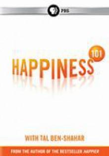 Happiness 101 (Dvd) - Tal Ben-Shahar