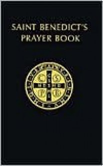 Saint Benedict's Prayer Book for Beginners - Ampleforth Abbey Press