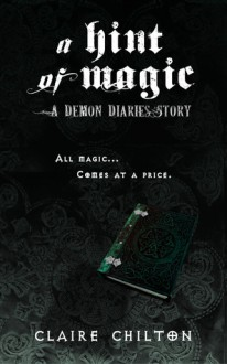 A Hint of Magic - Claire Chilton