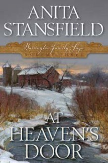 At Heaven's Door - Anita Stansfield