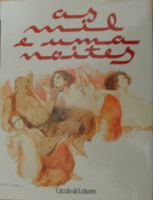As mil e uma noites - volume 5 - Anonymous, Manuel João Gomes, Joseph-Charles Mardrus