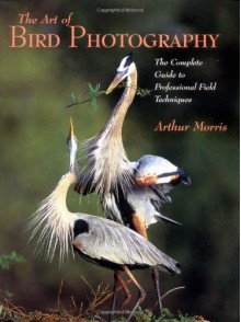 Art of Bird Photography: The Complete Guide to Professional Field Techniques (Practial Photography Books) - Arthur Morris